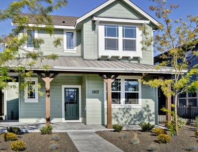 Single Family Home For Sale: 4373 E Rivernest Dr.