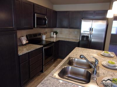 Boise Multi Family Home For Sale: 7200 W Denton St.
