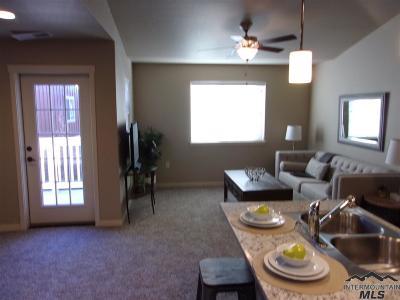 Boise Multi Family Home For Sale: 7252 W Denton St.