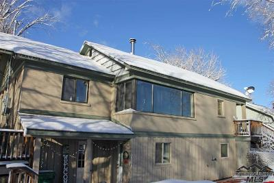 Council Single Family Home For Sale: 108 N Galena