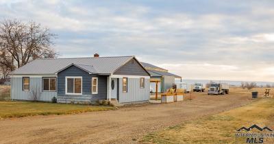 Ontario Farm & Ranch For Sale: 4356 Sage Road