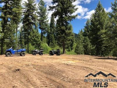 Residential Lots & Land For Sale: 220 Upper Murray Creek Road