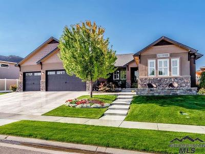 Nampa Single Family Home For Sale: 13413 S Stockbridge Way