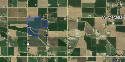 Nampa Residential Lots & Land For Sale: N 11th Avenue
