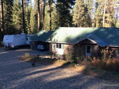 Garden Valley Single Family Home For Sale: 53 Star View Drive