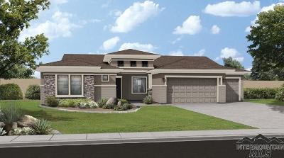 Eagle Single Family Home For Sale: 1451 N Triathlon Ave.