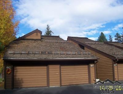 McCall ID Condo/Townhouse For Sale: $1,600