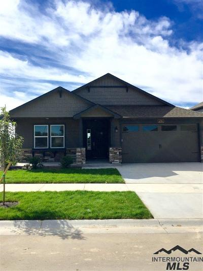 Boise Single Family Home For Sale: 8051 S Gold Bluff Ave