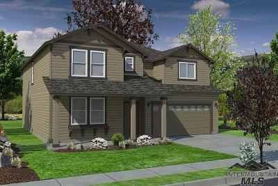 Boise ID Single Family Home New: $381,990