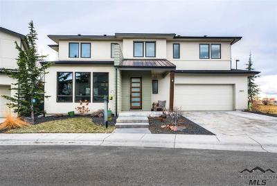 Boise ID Single Family Home For Sale: $455,000
