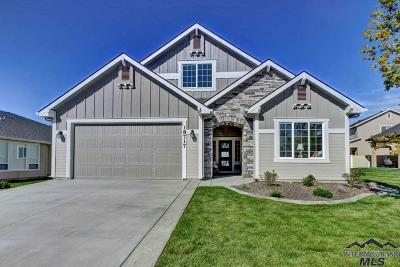 Nampa Single Family Home New: 10342 Ryan Peak Drive