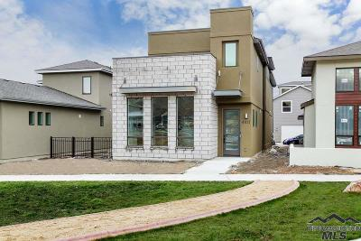 Boise ID Single Family Home New: $534,000