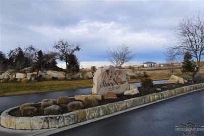 Meridian Residential Lots & Land For Sale: 7787 N Stonebriar Lane