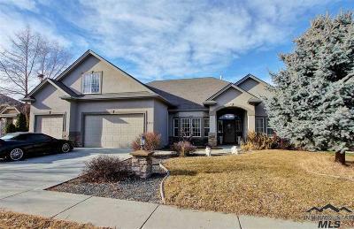 Meridian Single Family Home New: 3711 S Arno