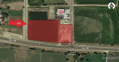 Middleton Residential Lots & Land For Sale: 8034 Hwy 44