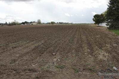 Nampa Residential Lots & Land For Sale: Hwy 45