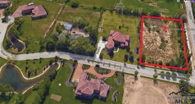 Eagle Residential Lots & Land For Sale: 2837 N Big Sky Place