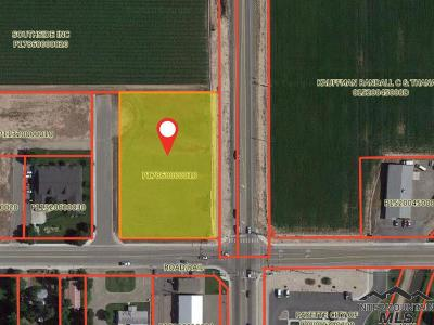 Payette Residential Lots & Land For Sale: Hwy 95 & 7th Ave N