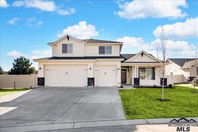 Nampa Single Family Home For Sale: 11151 W Carriage Hill Ct