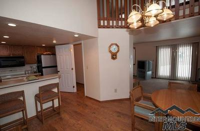 McCall ID Condo/Townhouse For Sale: $2,750