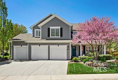Boise Single Family Home For Sale: 5281 S Hayseed Way