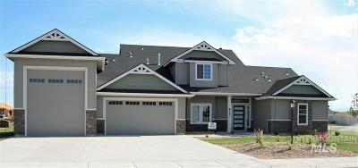 Nampa Single Family Home For Sale: 8143 Swiftwater Dr.