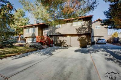 Single Family Home For Sale: 3879 S Baja