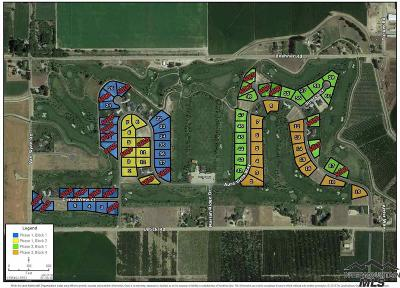 Caldwell Residential Lots & Land For Sale: 22109 Aura Vista Way