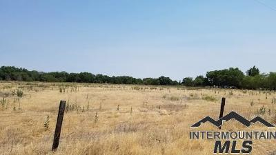 Mountain Home Residential Lots & Land For Sale: S Main St (5)