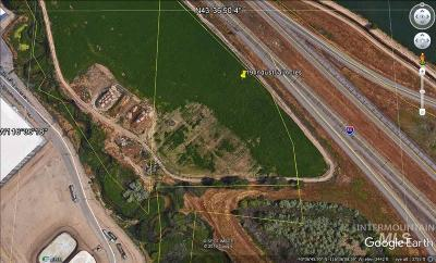 Nampa Residential Lots & Land For Sale: 3400 N Black Butte