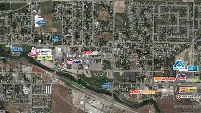 Ada County Residential Lots & Land For Sale: W Owyhee Street