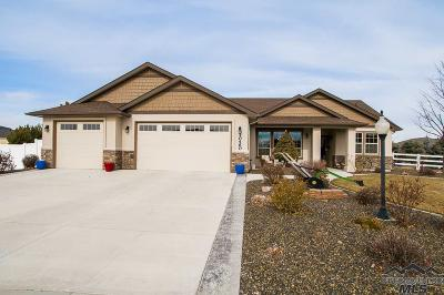 Nampa Single Family Home For Sale: 10460 Mychal Ln