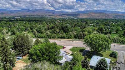 Ada County Residential Lots & Land For Sale: 1709 S Federal Way