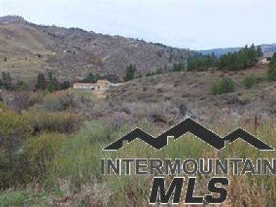 Boise County Residential Lots & Land For Sale: 57 Edgemere Pl.