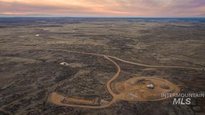 Ada County Residential Lots & Land For Sale: Upper Blacks Creek Rd