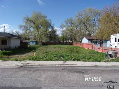 Ada County Residential Lots & Land For Sale: 2780 W Ona