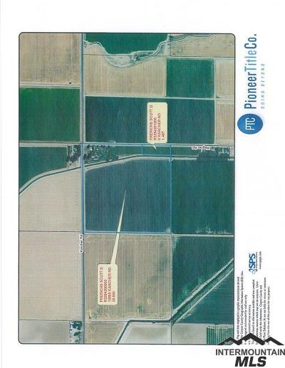 Caldwell Farm & Ranch For Sale: 15965 Karcher Rd