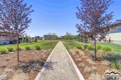 Ada County Residential Lots & Land For Sale: 2860 S Shadywood Way