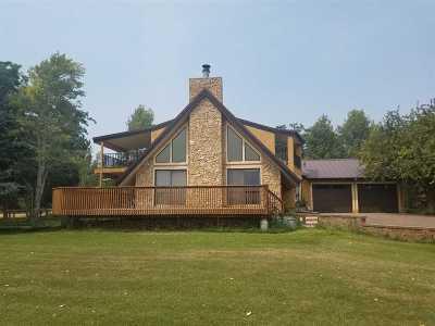 Jerome Single Family Home For Sale: 85 Horseshoe Circle