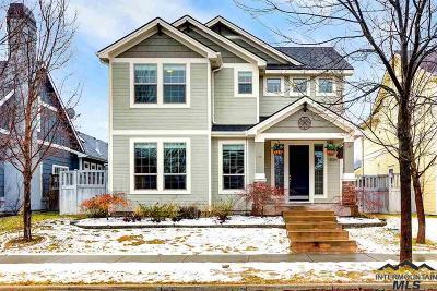 Boise ID Single Family Home New: $339,900