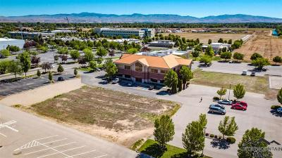 Meridian Commercial For Sale: 3443 E Copper Point #LOT 02 B