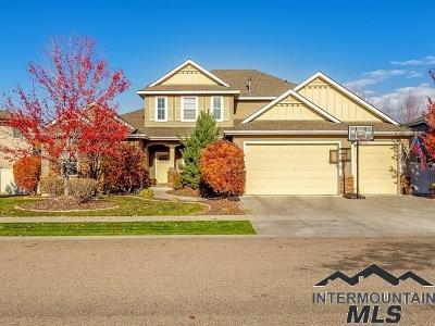 Meridian Single Family Home New: 2492 Santo Stefano Dr