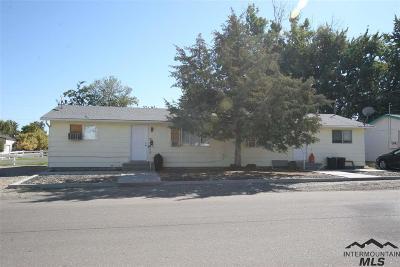 Emmett Multi Family Home New: 408 Murray