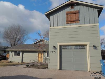 Boise ID Single Family Home New: $388,000