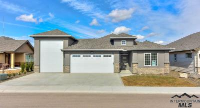 Boise ID Single Family Home New: $424,900