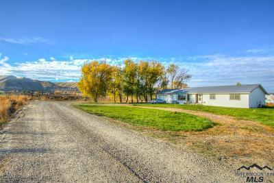 Emmett Farm & Ranch For Sale: 1811 W Sales Yard Rd.