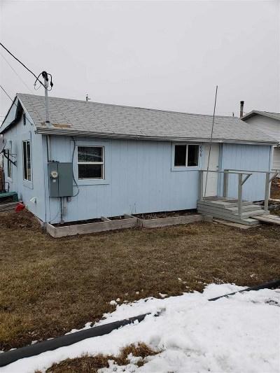 Hansen Single Family Home For Sale: 690 3rd E