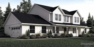 Emmett Single Family Home For Sale: Buttercup Lane (Parcel B)