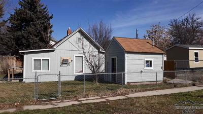 Nampa Multi Family Home For Sale: 504 14th Ave North