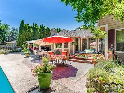 Single Family Home For Sale: 3169 S Lakeridge Place